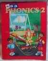 Sra Phonics-Level 2 (Book 2) - Alvin Granowsky