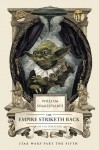William Shakespeare's The Empire Striketh Back (William Shakespeare Trilogy) - Ian Doescher
