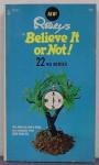 Ripley's Believe It or Not 22 - Mike Ripley