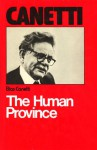 The Human Province - Elias Canetti
