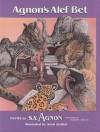 Agnon's Alef Bet Poems - S.Y. Agnon, Robert Friend