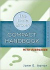 Mycomplab New with Pearson Etext Student Access Code Card Little, Brown Compact Handbook with Exercises (Standalone) - Jane E. Aaron
