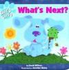 Whats Next - Sarah Willson, Jennifer Oxley