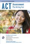 ACT, 6th edition (REA) - Charles Brass, Suzanne Coffield, Anita Price Davis, Joseph Conklin, Joseph T. Conklin