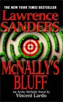 McNally's Bluff - Vincent Lardo, Lawrence Sanders