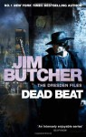 Dead Beat (The Dresden Files #7) - Jim Butcher
