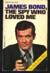 James Bond, the Spy Who Loved Me - Christopher Wood