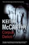Corpus Delicti - Keith McCarthy