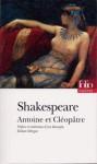 Antoine Et Cleopatre - Yves Bonnefoy, Gisèle Venet, William Shakespeare