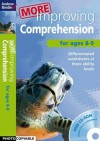 More Improving Comprehension 8-9 - Andrew Brodie