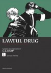 Lawful Drug Tome 1 (Poche) - CLAMP