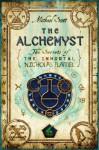 The Alchemyst - Michael Scott