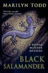 Black Salamander - Marilyn Todd