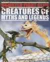 Creatures of Myths and Legends - Anita Ganeri