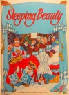 Sleeping Beauty - Ian Robinson, Gerry Embleton