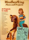 Woodworking Plans and Projects: 30 Projects to Make - Cassandra Eason