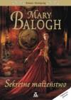 Sekretne małżeństwo - Mary Balogh
