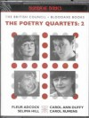 The Poetry Quartets (V. 2) - Fleur Adcock, Selima Hill, Carol Ann Duffy