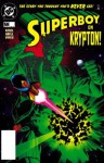 Superboy (1994-2002) #59 - Karl Kesel, Dusty Abell