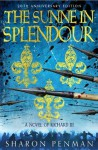 The Sunne in Splendour - A Novel of Richard III - Sharon Kay Penman