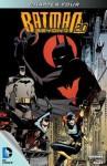 Batman Beyond 2.0 (2013- ) #4 - Kyle Higgins, Thony Silas