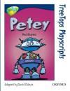 Petey - David Calcutt, Chris Smedley
