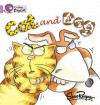 Cat And Dog: Band 00/Lilac (Collins Big Cat) - Shoo Rayner, Cliff Moon