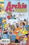 Archie and Friends #44 - George Gladir, Rex Lindsey, Rich Koslowski, Bill Yoshida, Barry Grossman, Victor Gorelick, Richard Goldwater, Stan Goldberg