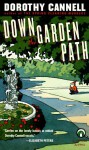 Down the Garden Path - Dorothy Cannell