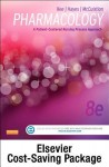 Pharmacology - Text and Study Guide Package: A Nursing Process Approach - Joyce LeFever Kee, Evelyn R Hayes, Linda E. McCuistion