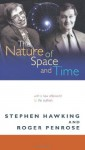 The Nature of Space and Time (Princeton Science Library) - Stephen Hawking, Roger Penrose