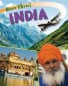 India - Cath Senker, Annabel Savery