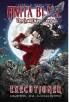 Anita Blake, Vampire Hunter: The Laughing Corpse Book 3 - Executioner - Laurell K. Hamilton, Jessica Ruffner, Ron Lim