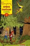 Spirou et Fantasio, Intégrale 2. De Champignac au Marsupilami - 1950-1952 - André Franquin