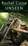 Unseen: Outcast Season V3 - Rachel Caine