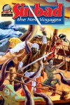 Sinbad The New Voyages Volume 1 - Nancy Hansen, I.A. Watson, Derrick Ferguson