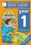 Text Level: Year 1 (Developing Literacy) - Ray Barker, Christine Moorcroft