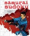 PUZZLE: Samurai Sudoku - NOT A BOOK