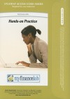 Personal Finance Hands-On Practice Student Access Code - Jeff Madura
