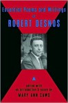 Essential Poems & Writings of Robert Desnos - Robert Desnos