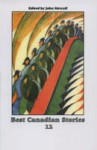 12: Best Canadian Stories - John Metcalf
