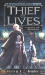 Thief of Lives - Barb Hendee, J.C. Hendee