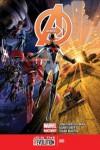 Avengers #5 - Jonathan Hickman, Dustin Weaver