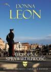 Okropna sprawiedliwość - Donna Leon, Marek Fedyszak