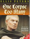 One Corpse Too Many (Cadfael, #2) - Ellis Peters