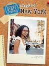 People of New York - Mark Stewart
