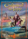 Children of the Lamp #6: The Five Fakirs of Faizabad - P.B. Kerr