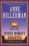 Spider Woman's Daughter - Anne Hillerman