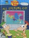 All Systems Go! - Ellie O'Ryan