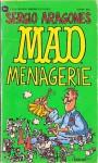 Mad Menagerie - Sergio Aragonés